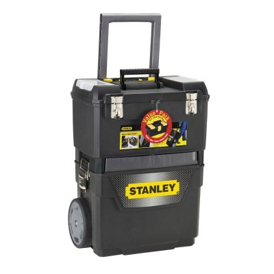 Ящик Stanley 1-93-968 IML Mobile Work Center 2 in 1