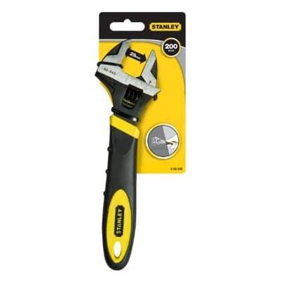 Гаечный разводной ключ Stanley 0-90-948 MaxSteel | Купить в Москве и с доставкой по регионам России